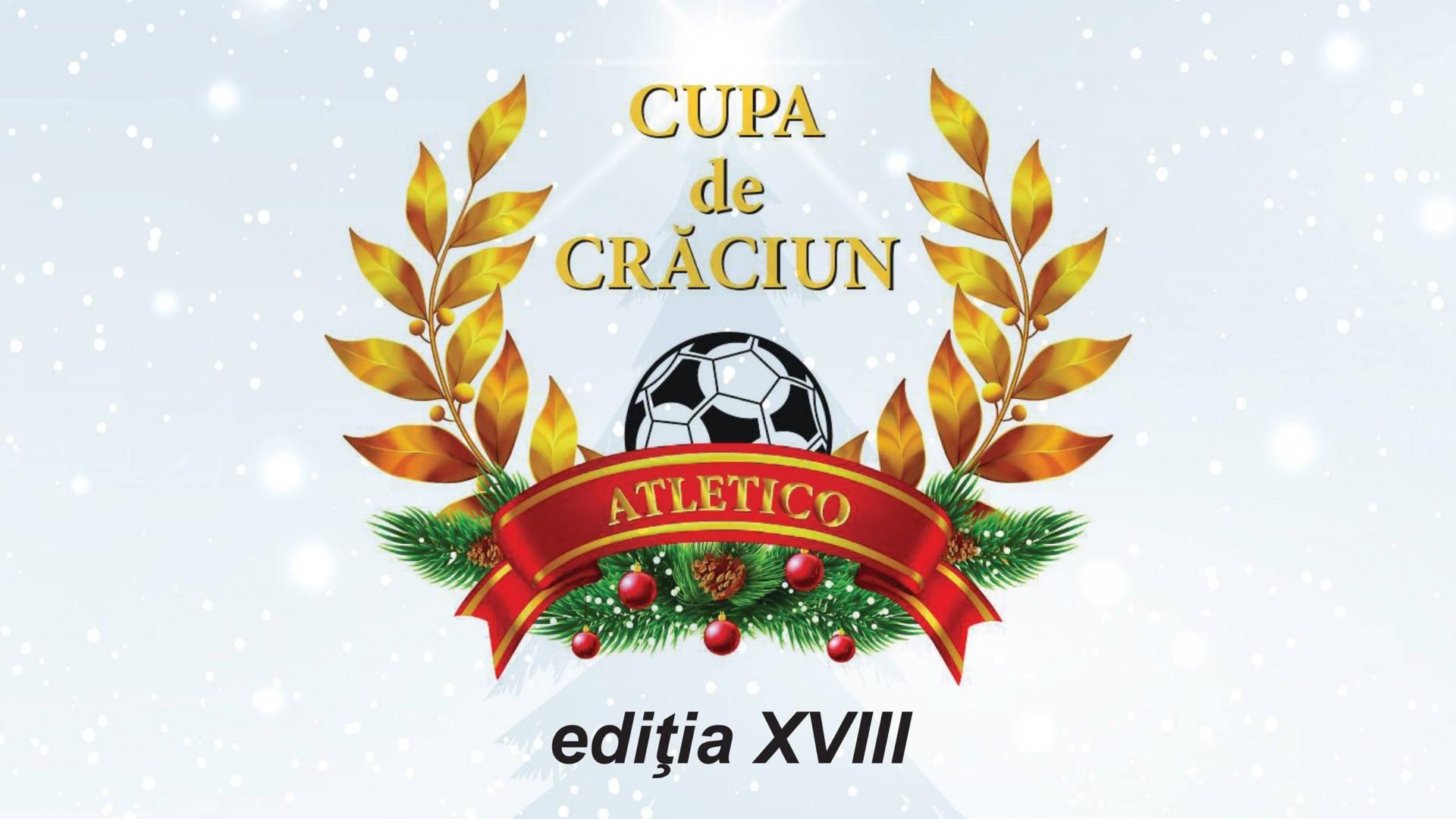 Cupa de Craciun Atletico